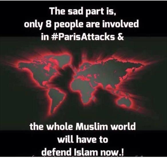 ParisIslam