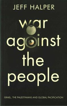 WarAgainstthePeople_bookpic_JeffHalper