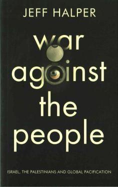 WarAgainstthePeople_bookpic_JeffHalper